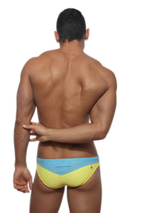Marcuse M004BL  Muse Swim Brief