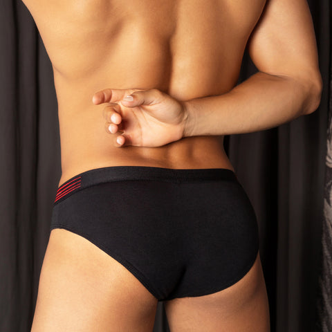 Pistol Pete PPJ017 Side Line Brief