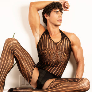 Secret Male SMC002 Bodystocking
