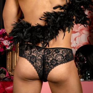 Secret Male SMI026 Carnation Bikini