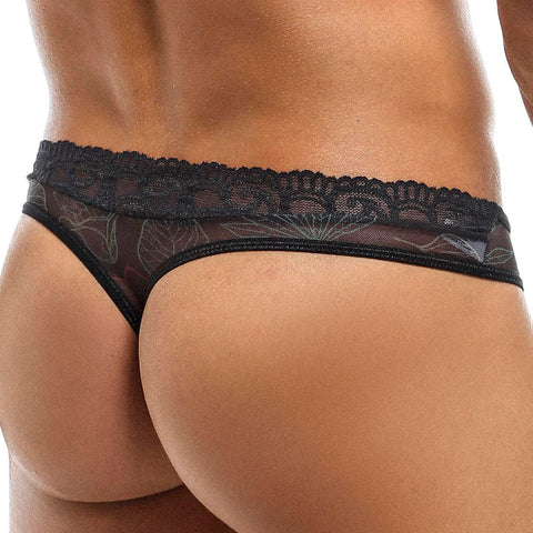 Secret Male SMK007 Thong
