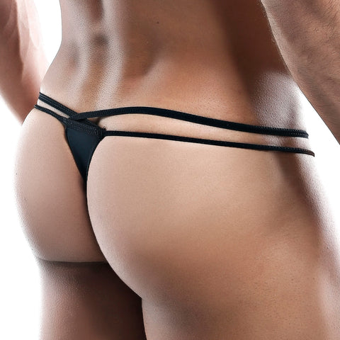 Secret Male SML002 G-String