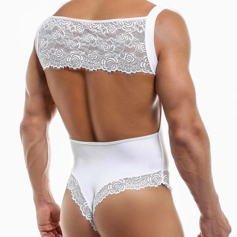 Secret Male SMV001 Bodysuit