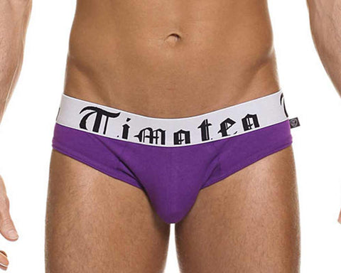 Timoteo UB1001PR  Classic super Low Brief