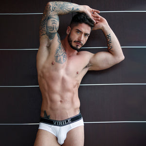 Virile VLH001 Brief
