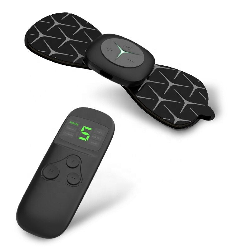 Rylax Smart Massager