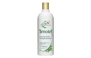 1HY - TIMOTEI Conditioner normal hair - Après-Shampoing cheveux normaux - 400ml
