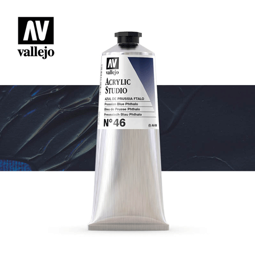 Acrílico Studio 125 ml