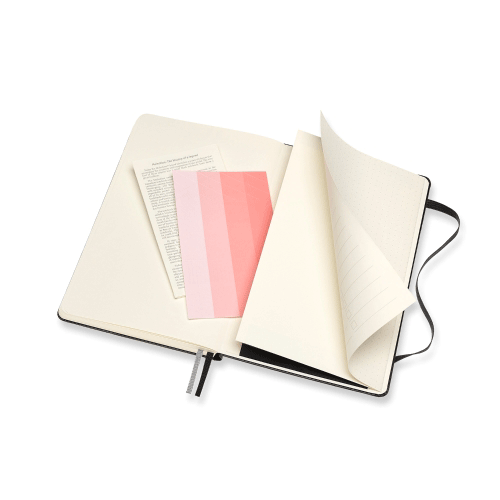 Cuaderno Bullet Notebook