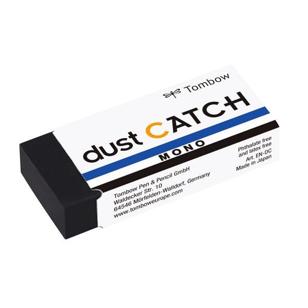 Goma Dust Catch