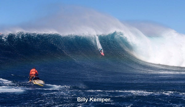Billy Kemper