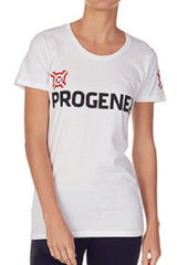 Ladies Progenex Icon Tee I Progenex Australia CrossFit Apparel