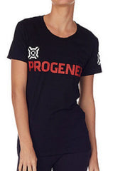 Ladies Progenex Icon Tee I Progenex Australia CrossFit Clothing
