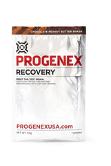 Progenex Recovery Single PBS I Whey Protein Powder I Australia