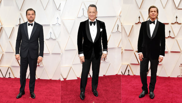 The Oscars 2020 Wrap Up: Best & Worst Dressed Men