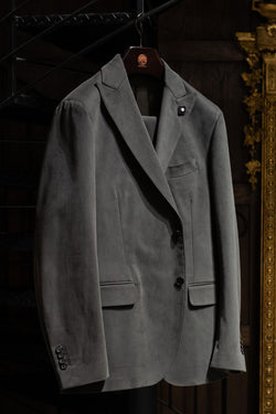 Lardini Two-Piece Tailored Suit