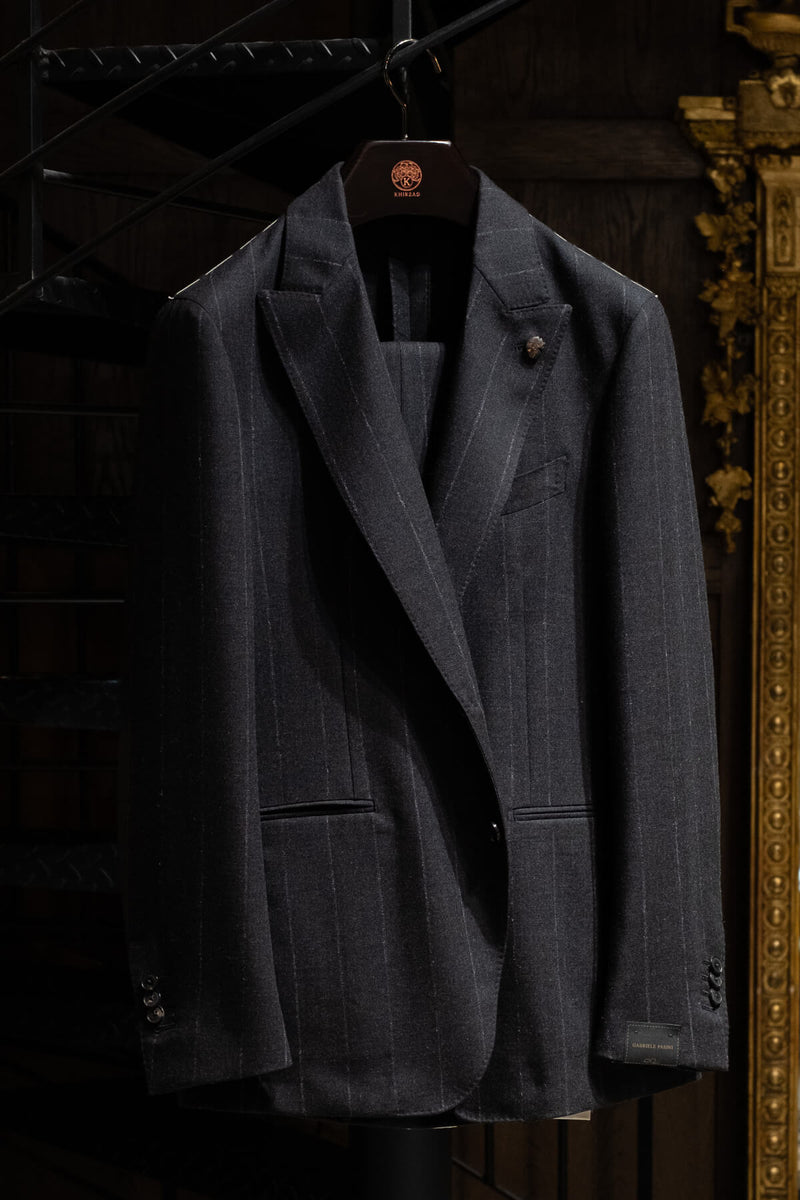 Gabriele Pasini Two-Piece Tailored Suit