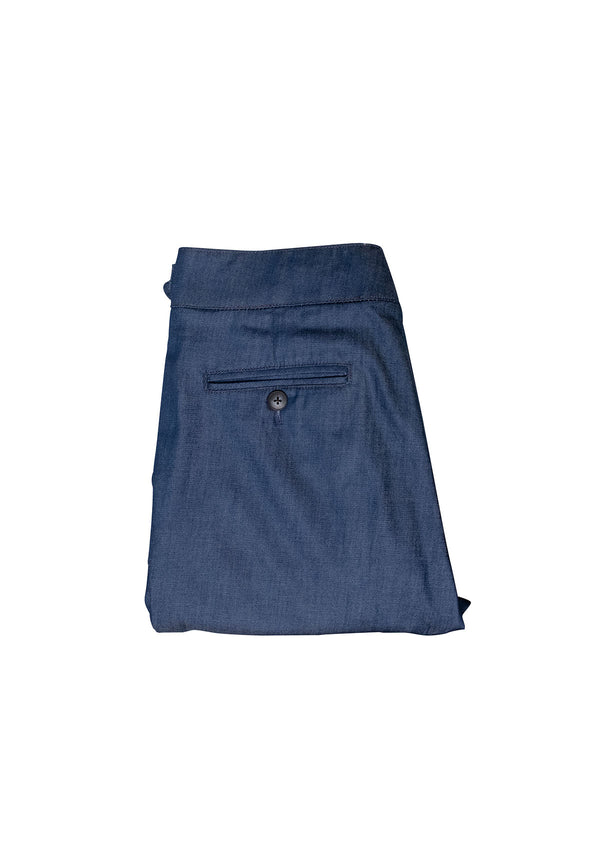 Safari Denim Gurkha Pant