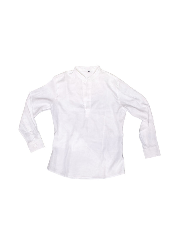 Super Safari Linen Shirt