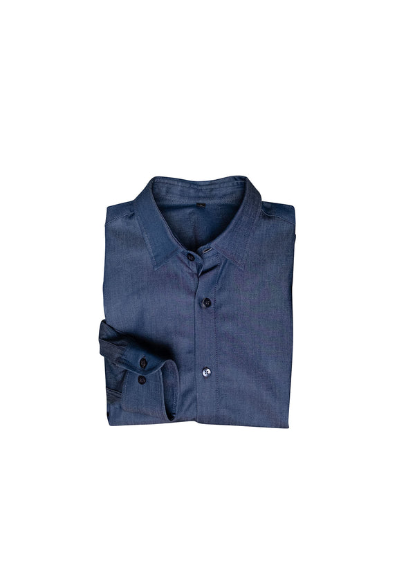 Safari Denim Shirt