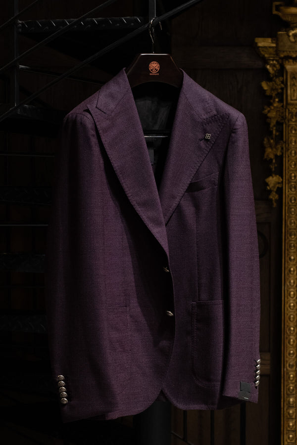 Tagliatore Tailored Jacket