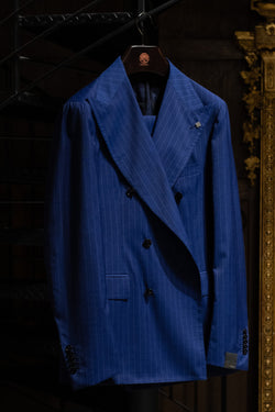 Tagliatore Double-Breast Suit