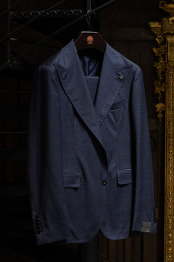 Tagliatore Two-Piece Tailored Suit