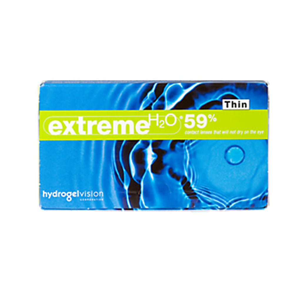 Extreme H2O 59% Thin (6-pack)
