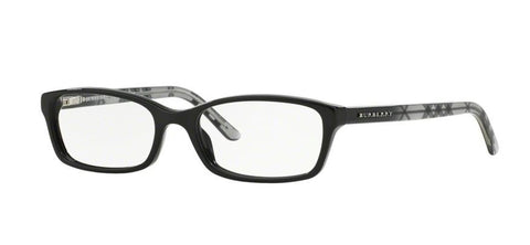 Burberry BE2073 3164 (53mm) Black