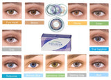 FreshLook Color Blends (6-pack)