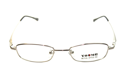 Youme - 8527S Light-Gunmetal