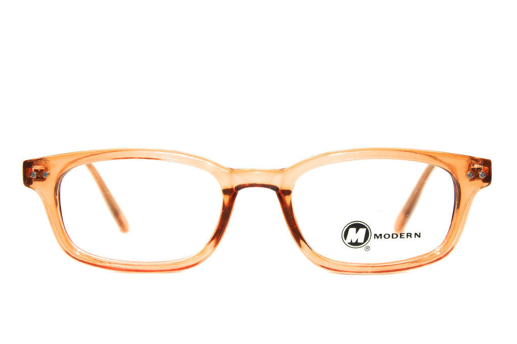 Modern Optical - Falcon Light Brown