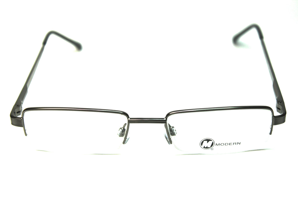 Modern Optical Market Gunmetal Wwweyeglassdiscountercom