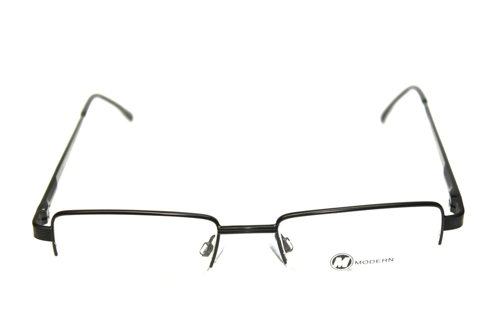 Modern Optical Market Black (52mm) Eyeglasses