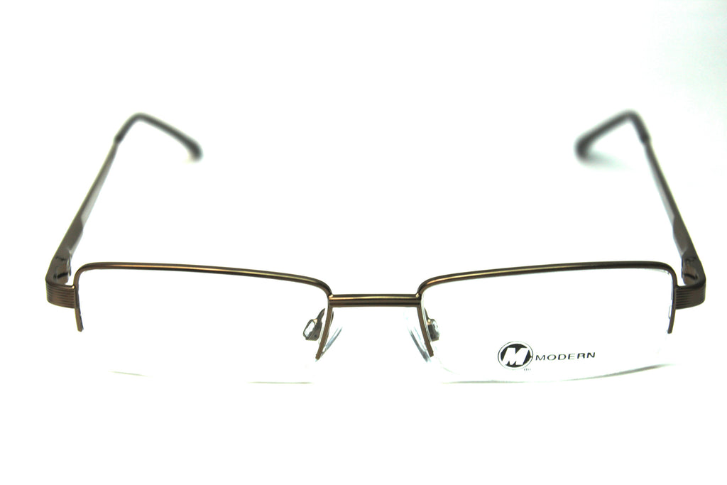 Modern Optical Market Brown