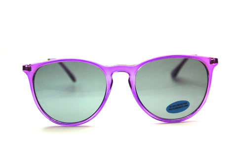 OLK 15039 Purple | Discount Sunglasses