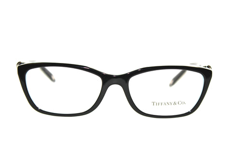 Tiffany & Co. TF2074 8055 Top Black/Blue