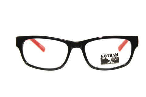 Gotham #202 Black/Red