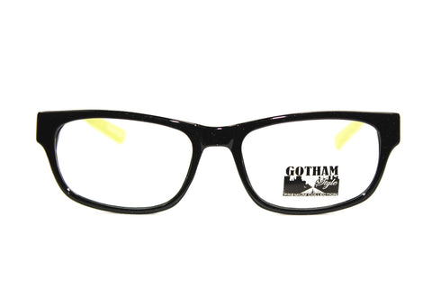 Gotham #202 Black/Yellow  (51mm)
