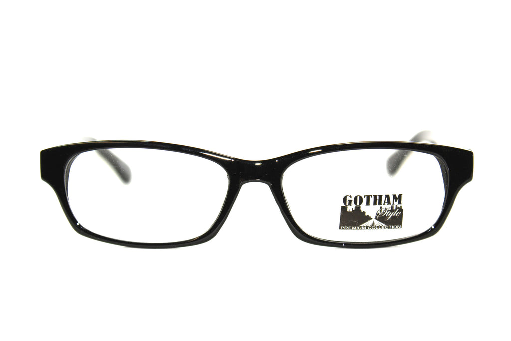 Gotham #194 Black (54mm)