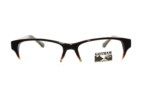 Gotham #194 Brown Fade (54mm)