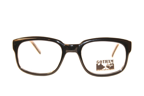 Gotham #214 Black (51mm)