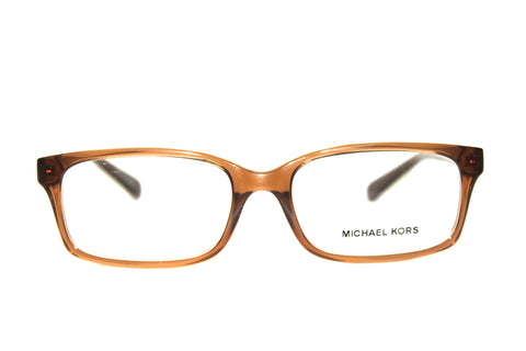 Michael Kors MK8006 (Medellin) 3011 Milky Brown Snake (52mm)