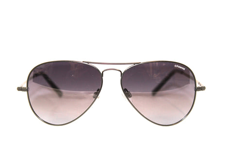 Polaroid Aviators PLD 1006/S 003 Black