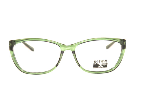 Gotham #207 Green (53mm)