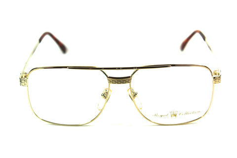 U. S. Eyewear - Royal Collection - TM08 - Gold