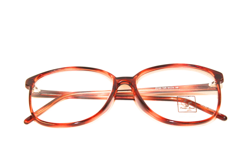 U.S. Eyewear - Pacific Coast - PC103 - Red