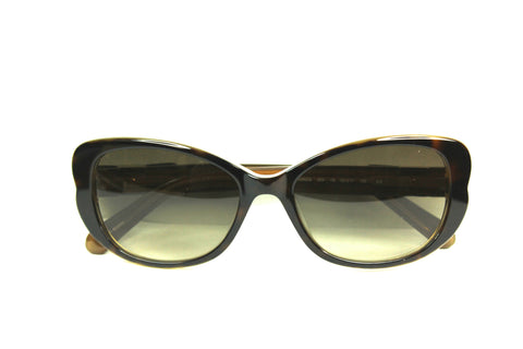 Kate Spade Chandra/S X54 Havana Gold (53mm)