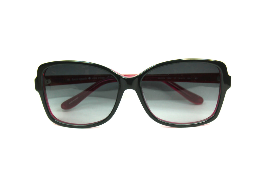Kate Spade - Ailey/S WFZ - Charcoal Pink