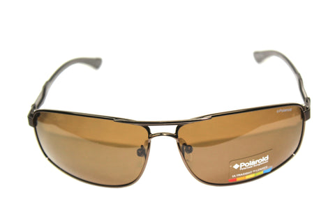 Polaroid X4412 AEPT TM Cat.3 Bronze Polarized (63mm) Sunglasses